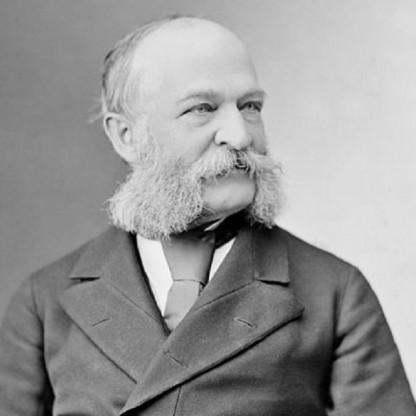 Levi P. Morton