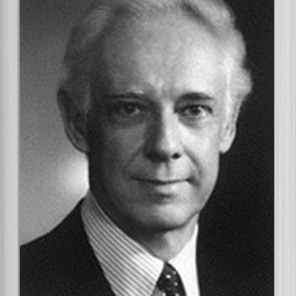 Stanford Moore
