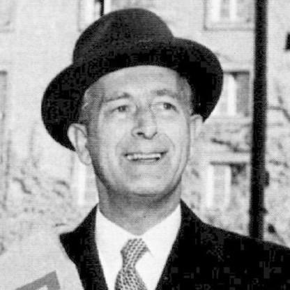 Bertil Gotthard Ohlin