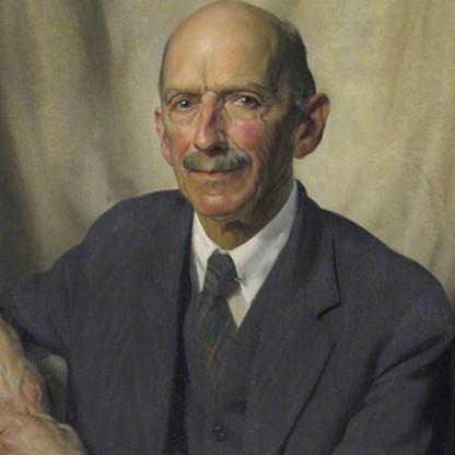 Charles Thomson Rees Wilson