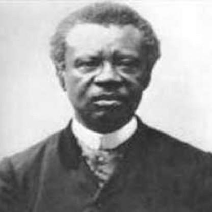 Edmond Dédé