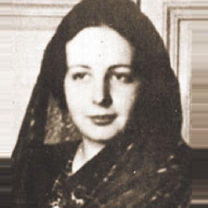 Emilie Schenkl
