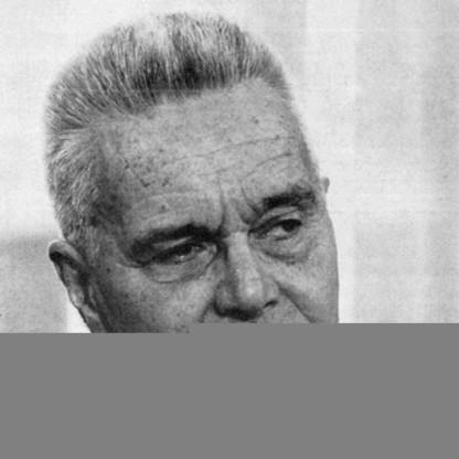 Jan Tinbergen