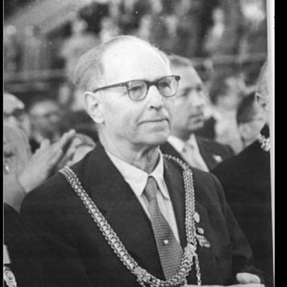 Max Volmer
