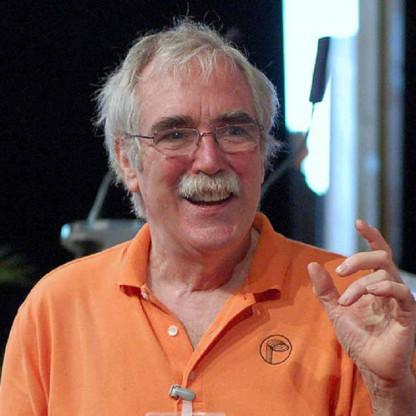 Eric F. Wieschaus