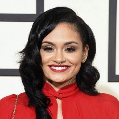 Kehlani Ashley Parrish