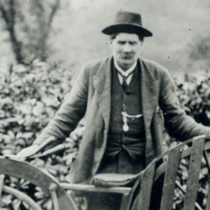 Kirkpatrick Macmillan