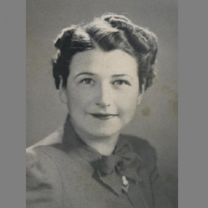 Beulah Louise Henry