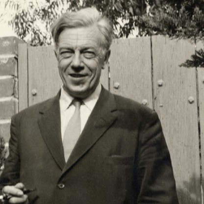 C. Day Lewis