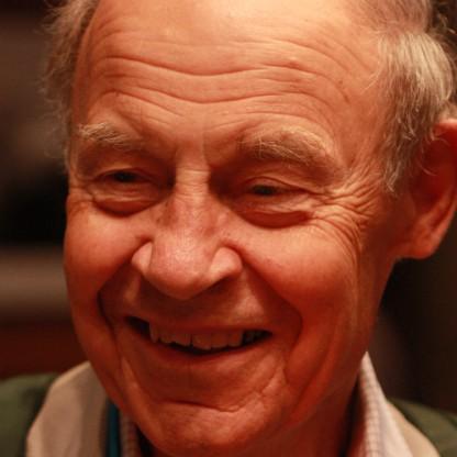 Dudley R. Herschbach
