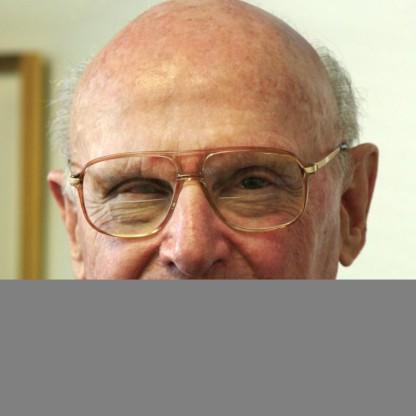 Harry Markowitz