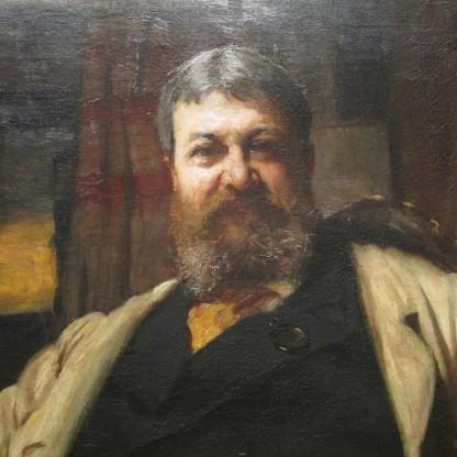 Henry Hobson Richardson