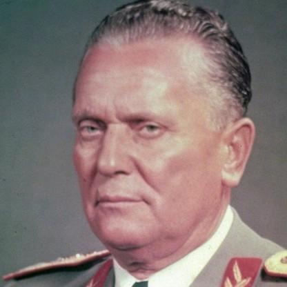 Josip Broz Tito