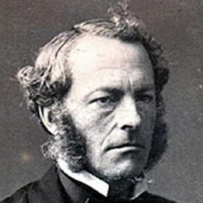 Sir George Stokes, 1st Baronet