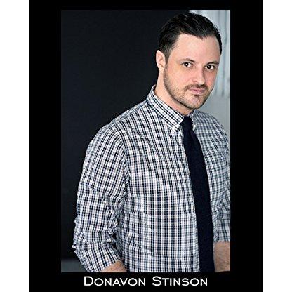 Donavon Stinson