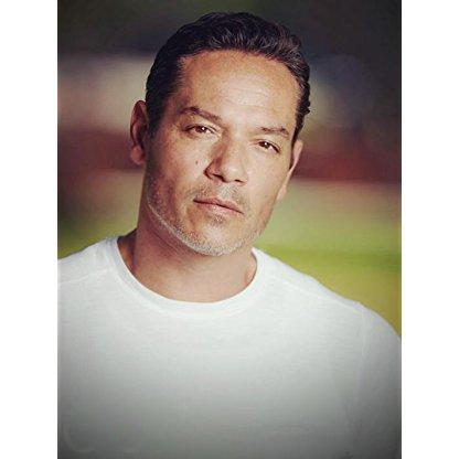 Greg Serano