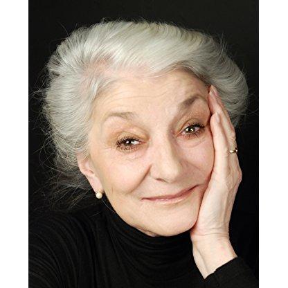 Jane Lapotaire