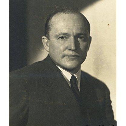 Merian C. Cooper
