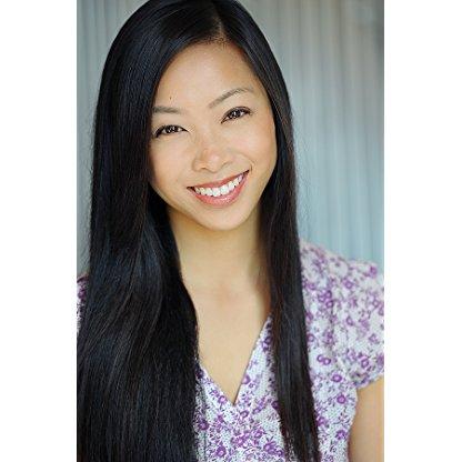 Ellen Ho