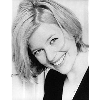 Lucy Akhurst