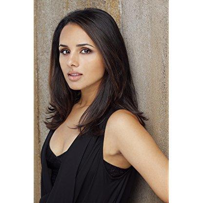 Aparna Brielle