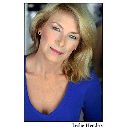 Leslie Hendrix