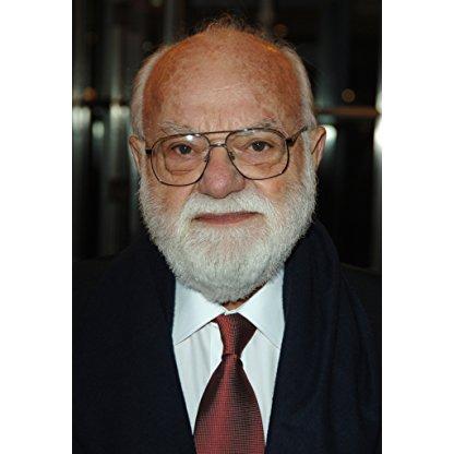 Saul Zaentz
