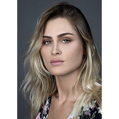 Amanda Rea