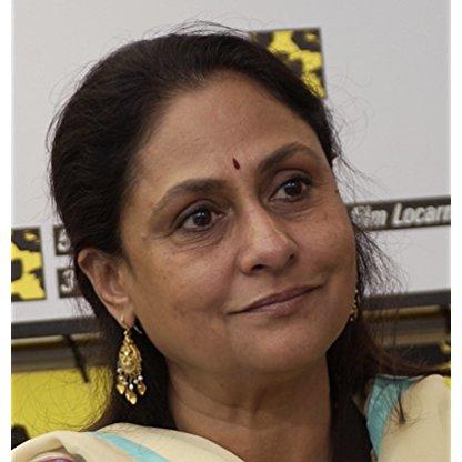 Jaya Bhaduri