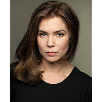 Natalie Burt