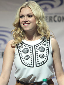 Elisa Taylor
