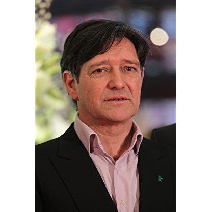 Pierre Bokma
