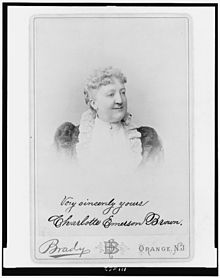 Charlotte Emmerson
