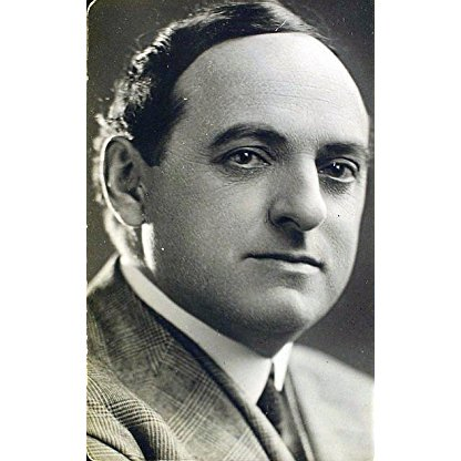 Granville Bates