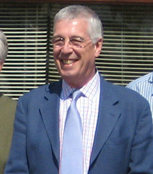 Jeffrey Holland