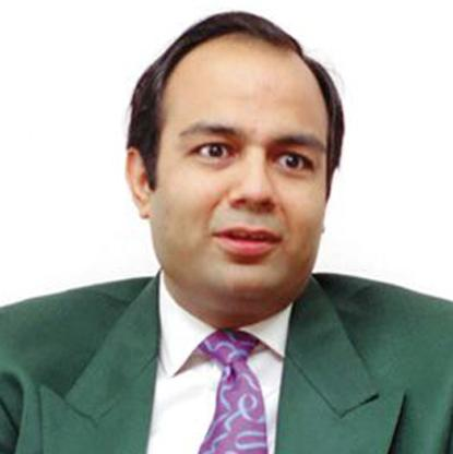 Ajay Kalsi
