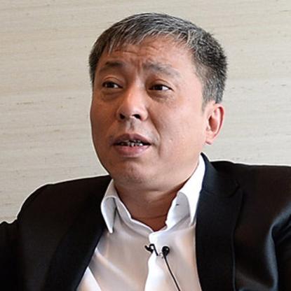 Liu Yiqian