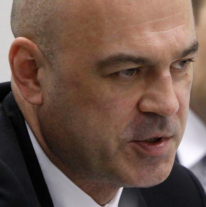 Alexei Kuzmichev