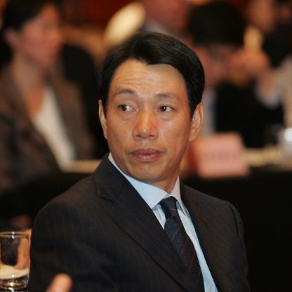Chen Fashu