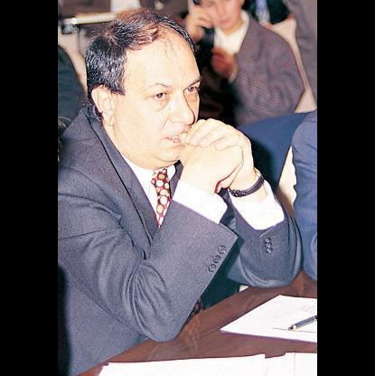 Mehmet Rustu Basaran