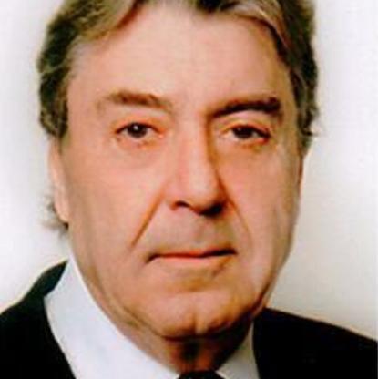 Alberto Cortina