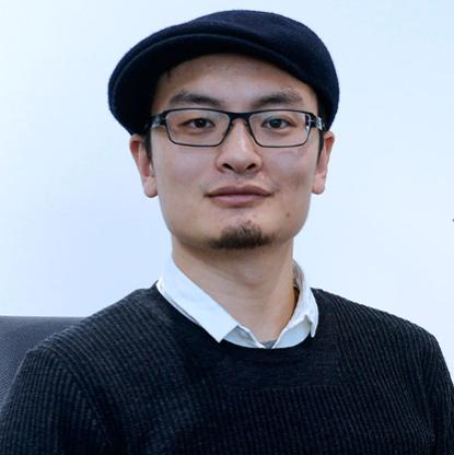 Frank Wang