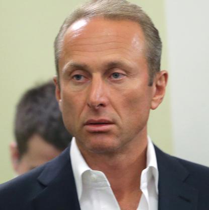 Igor Kesaev