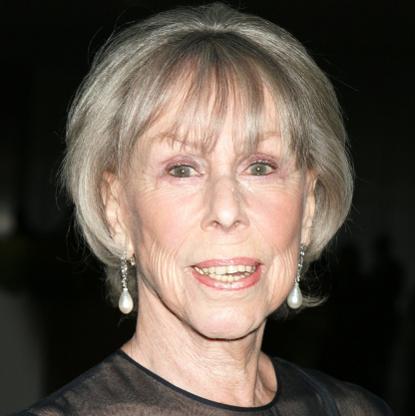 Joan Tisch