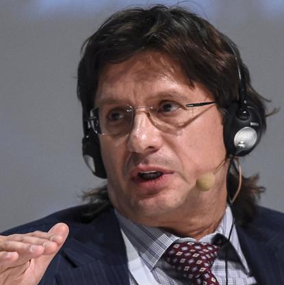 Leonid Fedun