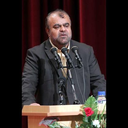 Rostam Ghasemi