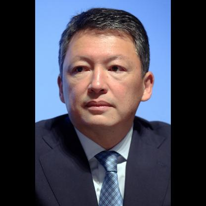 Timur Kulibaev